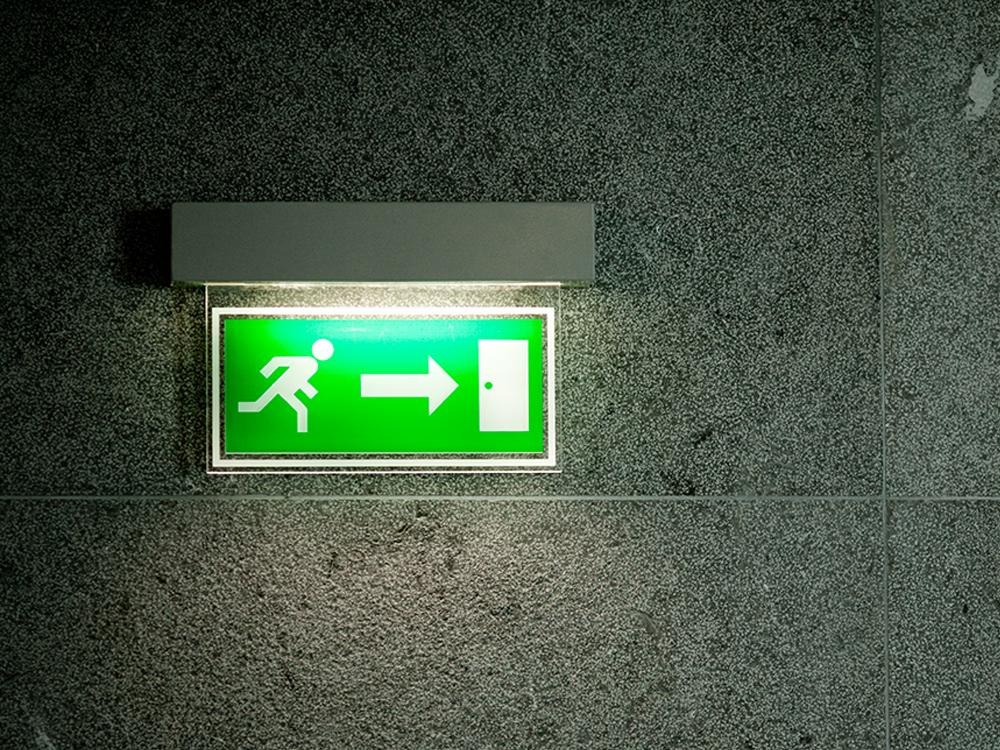 Emergency Lighting Maintenance – Hub Site Services Ltd