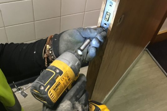 Door Maintenance Repairs Sheffield