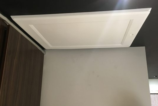 Roof Access Hatch Replacement Sheffield